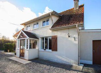 Thumbnail 3 bed property for sale in Saint-Martin-De-Bonfosse, Manche, France