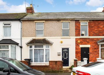 Thumbnail Terraced house for sale in Norman Road, Gorse Hill, Swindon