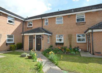 Thumbnail 2 bedroom flat for sale in Winterburn Garden, Whetstone, Leicester