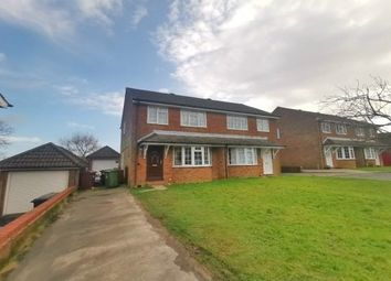 Thumbnail 3 bed semi-detached house to rent in Gorse Hill, Heathfield
