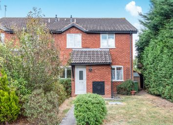 Thumbnail 2 bed detached house to rent in Horsham Road, Owlsmoor, Sandhurst