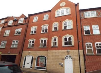 Thumbnail 2 bed flat to rent in Kingsway, Altrincham