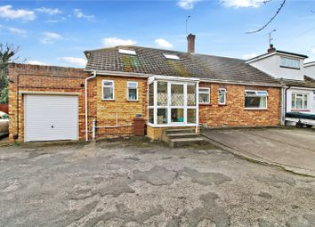 4 bed bungalow for sale in Chicago Avenue, Gillingham, Kent ME7