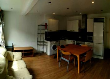 Thumbnail 4 bed property to rent in Clayton Road, Brighton