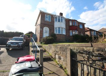 3 bed semi-detached house to rent in Fitzwilliam Street, Swinton, Mexborough S64