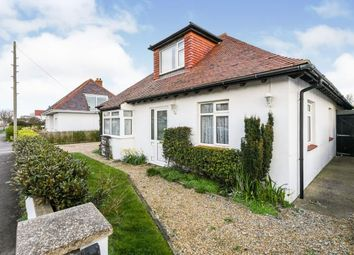 Thumbnail 4 bed bungalow for sale in Hayling Island, Hampshire, .