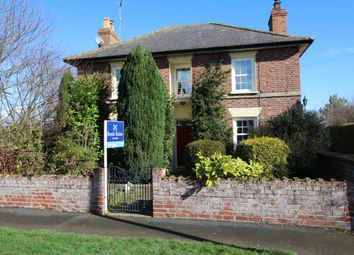 Thumbnail 6 bed detached house for sale in The Swallows West End, Kilham, Driffield