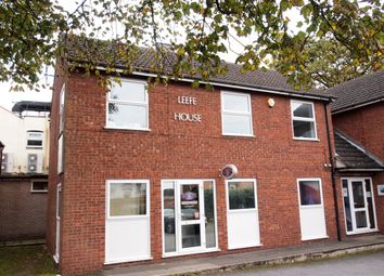 Thumbnail Commercial property to let in Abbey Street, Market Harborough, Leicestershire