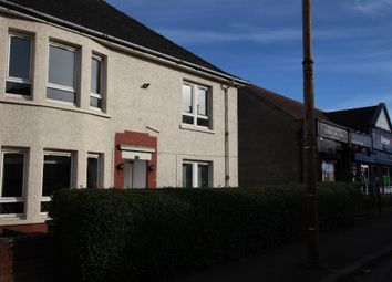 Thumbnail 2 bed flat to rent in Baldwin Avenue, Glasgow