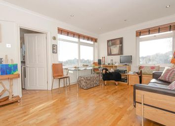 1 bed property for sale in Highgate Avenue, London N6