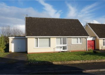 3 bed detached house for sale in Manor Daf Gardens, Carmarthen SA33