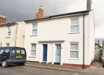 Thumbnail 2 bed terraced house to rent in Nelson Street, Brightlingsea, Colchester