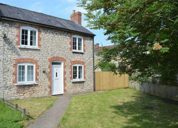 Thumbnail 2 bed terraced house for sale in Rackvernal Road, Midsomer Norton, Radstock