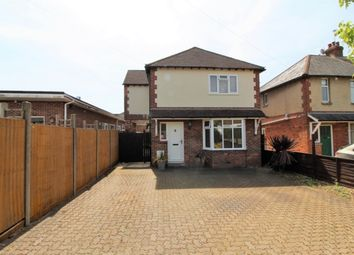 Thumbnail 4 bed property for sale in Queens Crescent, Horndean, Waterlooville