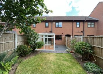 Thumbnail 3 bed property to rent in Scholars Gate, Burntwood