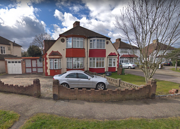 Thumbnail 3 bed semi-detached house to rent in Blackthorne Drive, Chingford