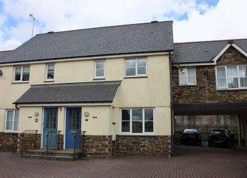 Thumbnail 3 bed semi-detached house for sale in Mullion Close, St. Austell