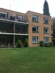 Thumbnail 1 bed flat to rent in Rutherford, Branksome Wood Road, Bournemouth