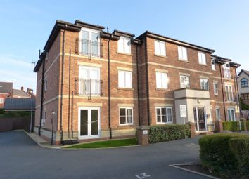 2 bed flat for sale in Grammar School Gardens, Ormskirk L39