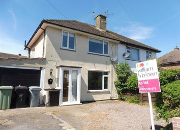 Thumbnail 3 bed property to rent in Keats Avenue, Grantham
