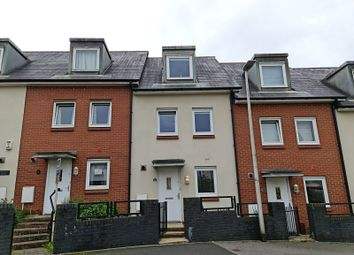 3 bed town house for sale in Tonnant Road, Copper Quarter, Pentrechwyth, Swansea, City And County Of Swansea. SA1