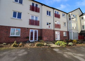 Thumbnail 2 bed flat for sale in Lady Anne Court, Bridge Lane, Penrith, Cumbria
