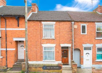 Thumbnail 2 bed terraced house to rent in Duke Street, Kettering