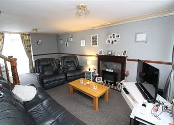 Thumbnail 4 bed property for sale in The Crescent, Poulton Le Fylde