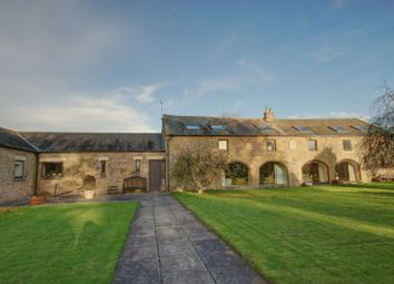 Thumbnail 3 bedroom property for sale in Pendemor, Longhirst, Morpeth