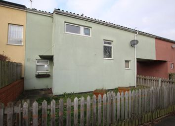 Thumbnail 4 bed terraced house for sale in Fritton Court, Haverhill