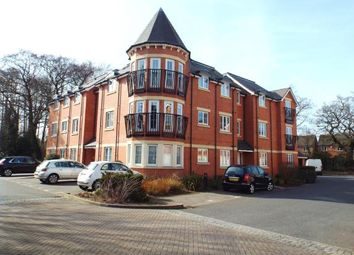 Thumbnail 2 bedroom flat for sale in Collingtree Court, Solihull, Birmingham, West Midlands