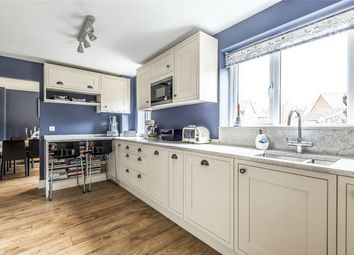 Thumbnail 5 bed detached house for sale in Burr Close, Kempston, Bedford