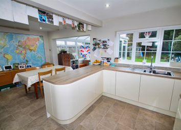 Thumbnail 4 bed detached house for sale in Cherita Court, Poole