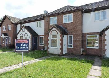 Thumbnail 3 bedroom terraced house for sale in Cwrt Cilmeri, Morriston, Swansea