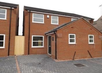 Thumbnail 2 bed semi-detached house to rent in Albert Street, Stanton Hill