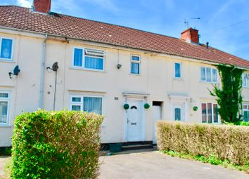 Thumbnail 3 bed terraced house for sale in Frampton Crescent, Bristol