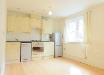 Thumbnail 1 bed flat to rent in Pascal Mews, London