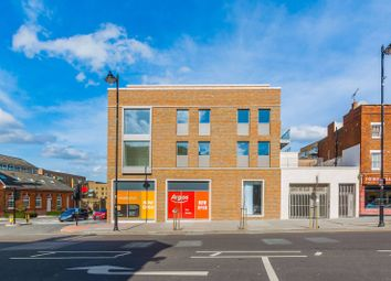 Thumbnail 2 bed flat for sale in Smithfield Square, Crouch End
