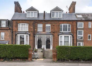 Thumbnail 2 bed flat for sale in Lower Teddington Road, Hampton Wick