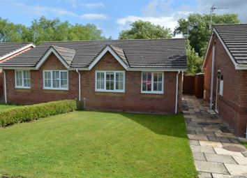 Thumbnail 2 bed semi-detached bungalow for sale in Fernhill Lane, Gobowen, Oswestry