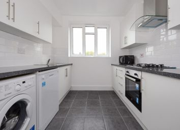 Thumbnail 4 bed flat to rent in Weir Road, London