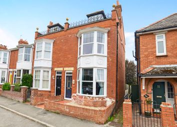 Jestys Avenue, Weymouth DT3. 4 bed end terrace house