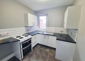 Thumbnail 2 bed flat to rent in Merritt Road, Paignton