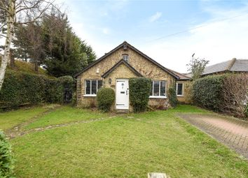 Thumbnail 3 bed detached bungalow for sale in Copperfield Avenue, Hillingdon, Middlesex