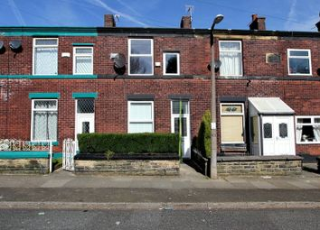 Thumbnail 3 bed property to rent in Albion Street, Radcliffe, Manchester