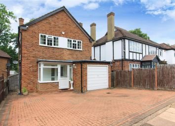 3 bed detached house for sale in Gladsdale Drive, Eastcote, Pinner HA5