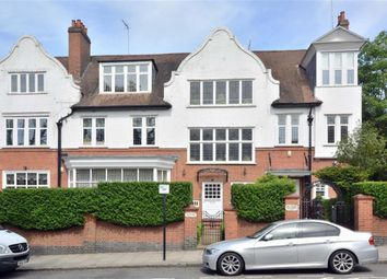 Thumbnail 5 bed flat to rent in Heath Drive, Hampstead, London