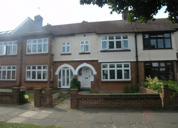Thumbnail 3 bedroom property to rent in Cranston Park Avenue, Upminster