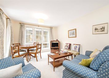 Thumbnail 1 bed flat to rent in Bartholomew Close, City Of London, London