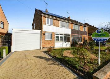 Thumbnail 3 bedroom semi-detached house for sale in Alderminster Road, Mount Nod, Coventry, West Midlands